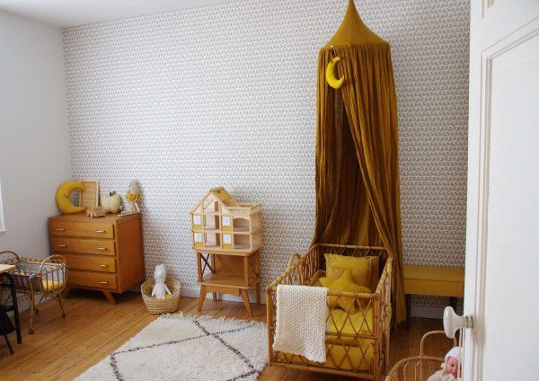 chambre enfant décoration