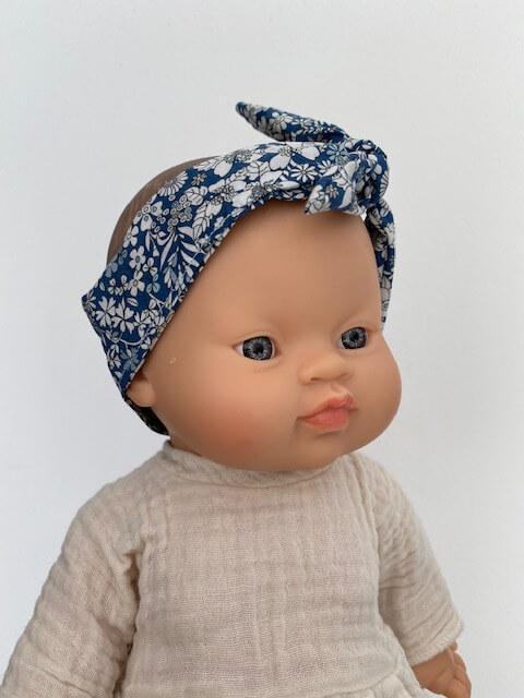 poupée-ruban